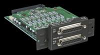 TASCAM IF-AN16 / OUT Interface Card / DA-6400 / DA-6400dp Recorders