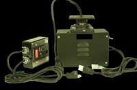Phantom Dynamics Heavy Duty Mirror Ball Motor / 300, lb Capacity / Variable Speed