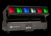 ADJ Allegro Z6 LED RGBW Motorized LED Linear Wash Light w/ Zoom