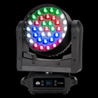 ADJ Vizi Wash Z37 LED RGBW Moving Head Wash Light w/ ZOOM