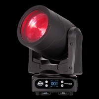 ADJ Par Z Move RGBW RGBW LED Beam / Wash Moving Head Light