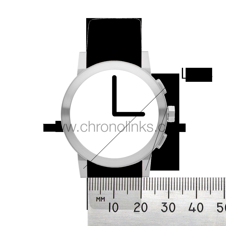 ChronoLinks Measurement