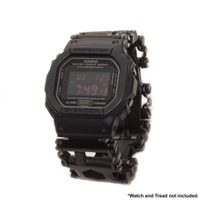 Casio G-Shock ChronoLinks Black DLC