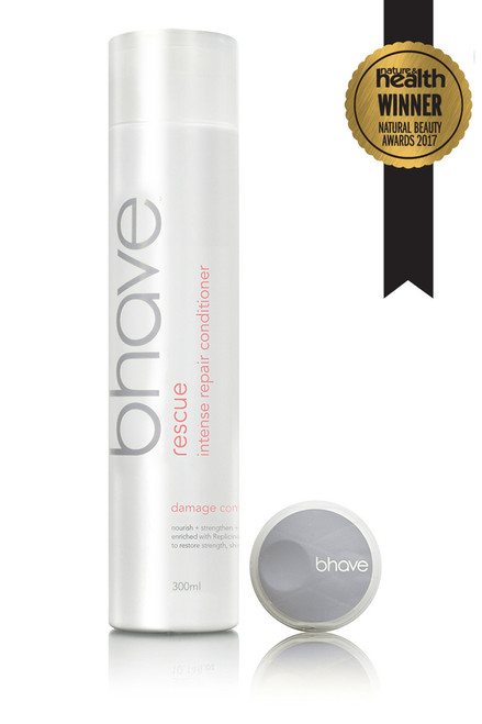 bhave rescue intense repair conditioner 300ml