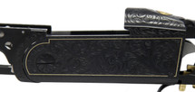 Krieghoff Gold Super Scroll Blued K-20 Receiver/Iron ONLY - 111039R