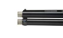"""Krieghoff 28"""" Choke Tubed (Briley Flush) 8mm K-80 Barrel w/ Briley Tubes - B10008"""
