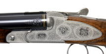 Krieghoff Custom Rose Bouquet Nitride Classic Rifle - 104973