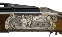 """History of Krieghoff"" 130th Anniversary K-80 Pro Skeet (RIGHT) - 110130"