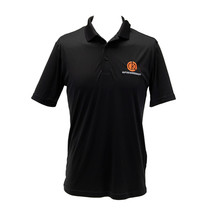 du Pont Krieghoff Men's Black Polo