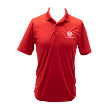 du Pont Krieghoff Men's Red Polo