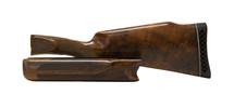Krieghoff #1 Trap Monte Carlo Low K-32 Wood - Dockwiller - W02345
