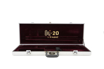 "Pre-Owned 30"" Americase K-20 2 Barrel Case - C1028"