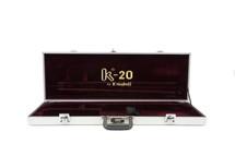 "Pre-Owned 30"" Americase K-20 2 Barrel Case - C1028"