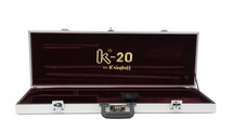 "Pre-Owned 30"" Americase K-20 2 Barrel Case - C123"