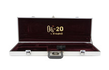 "Pre-Owned 30"" Americase K-20 2 Barrel Case - C964"