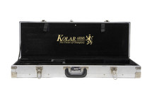 "Pre-Owned 28"" Kolar 2 Barrel Tube Set Case - C214"