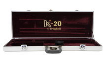 "Like New 30"" Americase K-20 2 Barrel Case - C63"