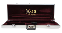 "Like New 30"" Americase K-20 2 Barrel Case - C38"
