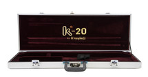 "Like New 30"" Americase K-20 2 Barrel Case - C61"