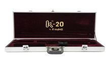 "Like New 30"" Americase K-20 2 Barrel Case - C999"