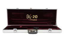 "Like New 30"" Americase K-20 2 Barrel Case - C12"