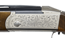 Krieghoff Super Standard Nickel K-80 Skeet Gun - 060016