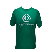 du Pont Krieghoff Kelly Green T-Shirt