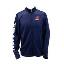 Men's TEAM DK Nike Therma FIT Full Zip Fleece