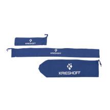 Krieghoff Gun Socks (Blue)