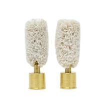 Pro-Shot Cotton Mop Snap Caps (12 ga.)