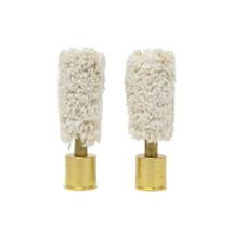 Pro-Shot Cotton Mop Snap Caps (16 ga.)