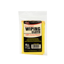Pro-Shot Non-Treated Wiping Cloth