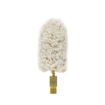 Pro-Shot Shotgun Cotton Bore Mop (10-12-16 ga.)