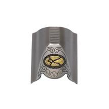Krieghoff Standard Nickel Gold Broken Target K-80 Top Latch - P00239
