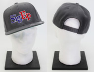 Sigma Phi Epsilon Snapback Hat Grey ΣΦΕ