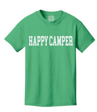 Camp One Step Unisex Port & Company® Beach Wash™ Garment-Dyed Tee (Youth Sizes Available)