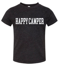 Camp One Step BELLA + CANVAS Baby and Toddler Triblend Tee