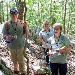 Junior Wild Animal Science Camp - Application Processing Fee