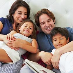 One-Year Family Membership
