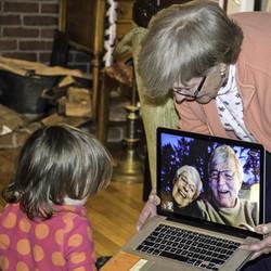 One-Year Grandparent Membership