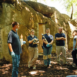 Lunch and Learn With a Zoo Vet - March