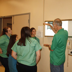 Lunch and Learn With a Zoo Vet - September