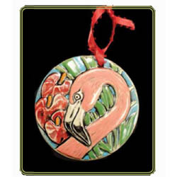 2021 Society Exclusive Christmas Ornament