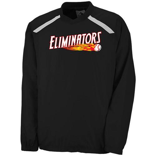 Eliminators V-Neck Pullover