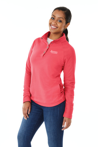 Charles River Ladies Falmouth Pullover