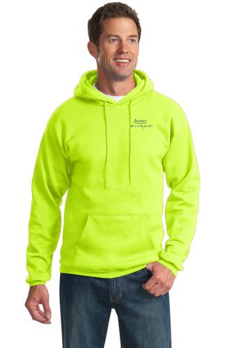 Port and Company Hooded Sweatshirt