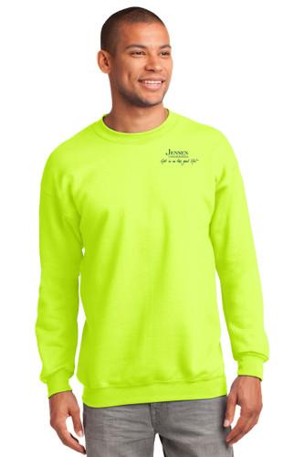 Port Authority Crewneck Sweatshirt