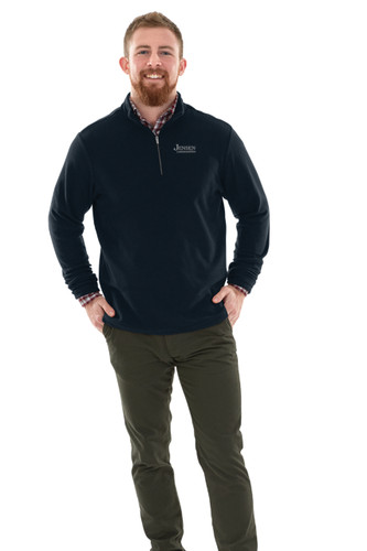 Charles River Microfleece Pullover