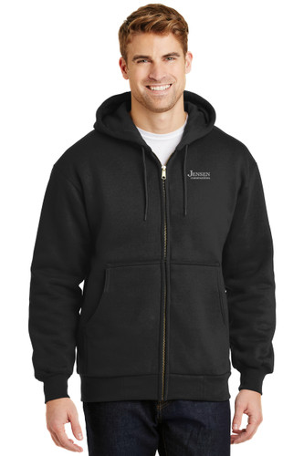 Cornerstone Full Zip with Thermal Lining