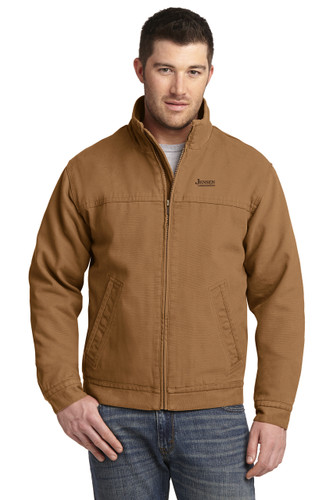 Cornerstone Flannel Lined Work Jacket